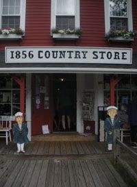 1856 Country Store, Centerville, Ma.
