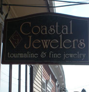 Coastal Jewelers, Kennebunkport, Maine