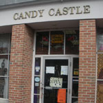 Candy Castle, Lexington, Ma.