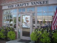 The Crafty Yankee, Lexington, Ma.