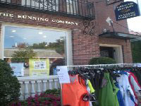 The Running Company, Lexington, Ma.