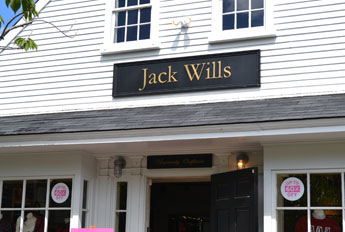 Jack Wills, Nantucket, Ma.
