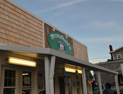 Monahans Clam Shack by the Sea, Narragansett, R.I.