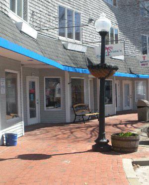 Narragansett And Wakefield Rhode Island