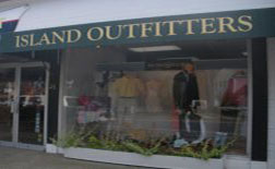 Island Outfitters, Osterville, Ma