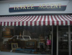 Yankee Accent, Osterville, Ma.