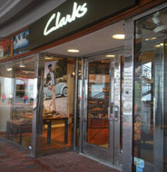 Clark's, Market Place Center, Faneuil Hall Marketplace, Boston, Ma.