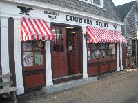 Bearskin Neck Country Store, Rockport, Ma.