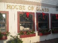 House of Glass, Rockport, Ma.
