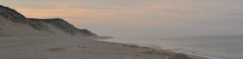 Cahoon Hollow Beach, Wellfleet, Cape Cod