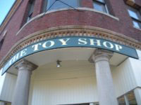 The Toy Shop, Concord, Ma.
