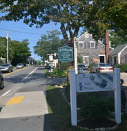 Main St., Rt. 28, Harwich Port, Ma.
