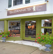 Suzanne's Home Furnishings & Gift Boutique, Hingham Square, North St., Hingham, Ma.