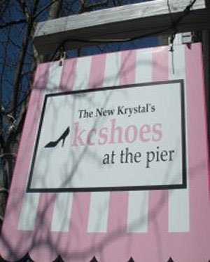kc shoes, Narragansett, R.I.