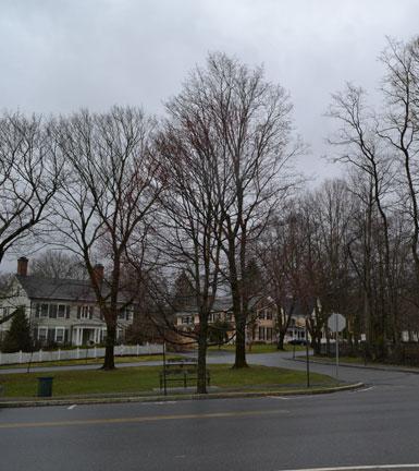 Stockbridge and Lenox, Massachusetts - Scenic Shopping