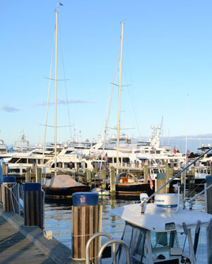 Straight Wharf Nantucket Restaurant Week