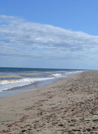 Siasconset Beach, Siasconset, Nantucket Island, Ma.