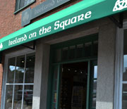 Ireland on the Square, Market Sq., Newburyport, Mass.