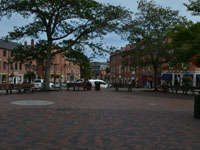 Market Square, Newburyport, Mass.