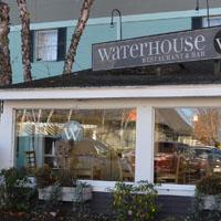Peterborough N H Scenic Shopping
