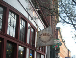 Gilbert's Chowder House, Commercial St., Portland, Maine