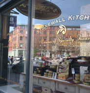 Stonewall Kitchen, Middle St., Portland, Maine