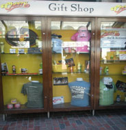 Cheers Gift Shop, Quincy Market South Canopy, Faneuil Hall Marketplace, Boston, Ma.