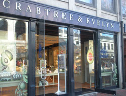 Crabtree & Evelyn, South Market, Faneuil Hall Marketplace, Boston, Ma.