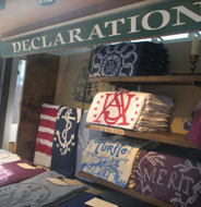 Declaration, Quincy Market South Canopy, Faneuil Hall Marketplace, Boston, Ma.