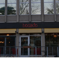 Bocado, Church St., Wellesley, Ma.
