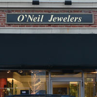 O'Neil Jewelers, Central St., Wellesley, Ma.