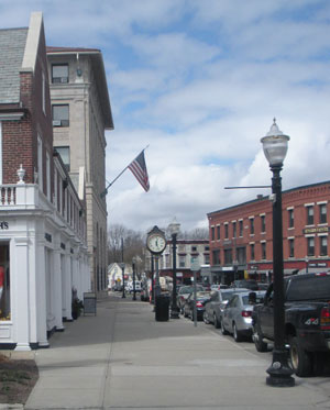 Westerly Watch Hill And Misquamicut Rhode Island Scenic Shopping