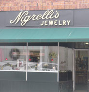 Nigrelli's Jewelry, High St., Westerly, R.I.