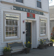 The Place, Brown St., Wickford, R.I.