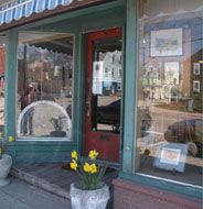 Wickford Village Antiques & Collectibles, Brown St., Wickford, R.I.